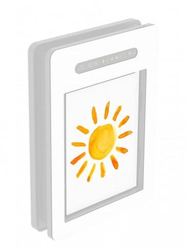 Innendekor - Medium - Acrylglas - Exclusiv - spring sun