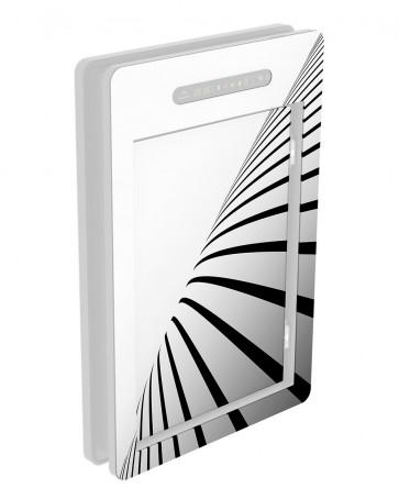 Innendekor - Large - Acrylglas - Exklusiv - stripes
