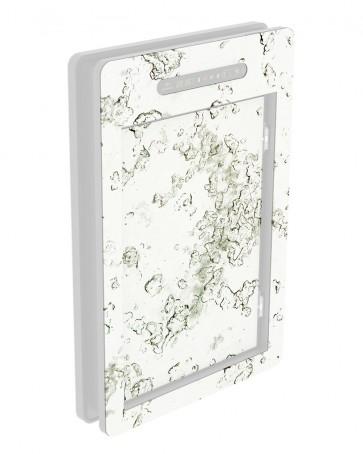 Innendekor - Large - Acrylglas - Exklusiv - ice