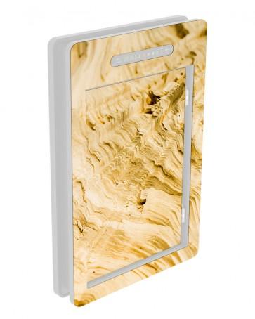 Innendekor - Large - Acrylglas - Exklusiv - stony