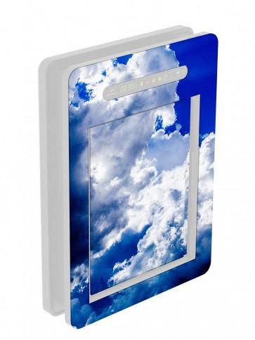 Innendekor - Medium - Acrylglas - Exclusiv - heaven