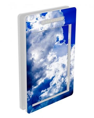 Innendekor - Large - Acrylglas - Exklusiv - heaven