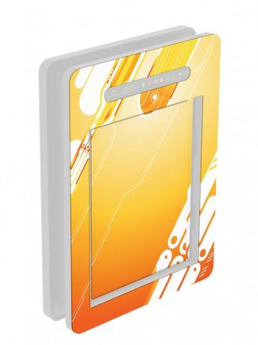 Innendekor - Medium - Acrylglas - Exclusiv - luminate