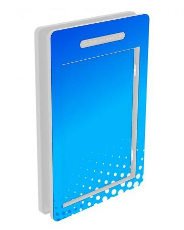 Innendekor - Large - Acrylglas - Exklusiv - bluedotcom