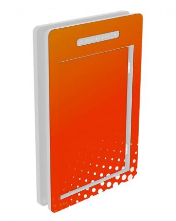 Innendekor - Large - Acrylglas - Exklusiv - orangedotcom
