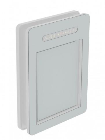 Innendekor - Medium - Acrylglas - Lichtgrau (7035)