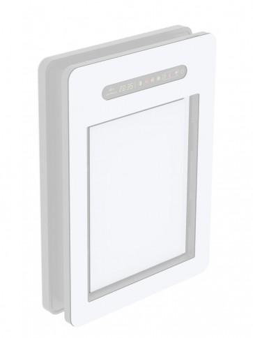 Innendekor - Medium - Acrylglas - Signalweiß (9003)