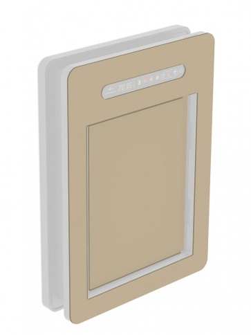 Innendekor - Medium - HPL - Beige (0634)