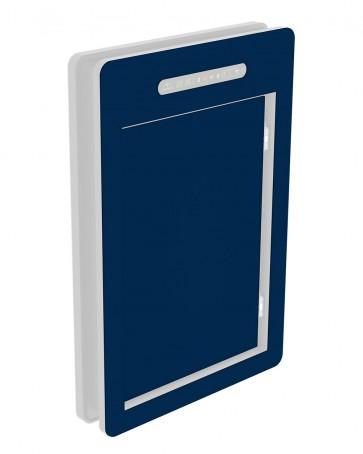 Innendekor - Large - HPL - Nachtblau (0702)