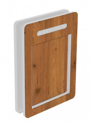 Innendekor - Medium - HPL - Holz