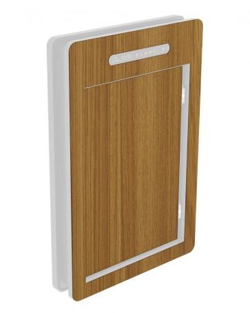 Innendekor - Large - HPL - Holz