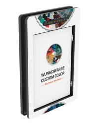 Außendekor - Acrylglas - Medium - Individualmotiv