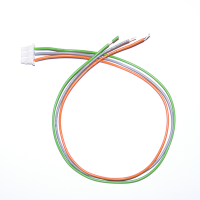 connection cable - alarm relay