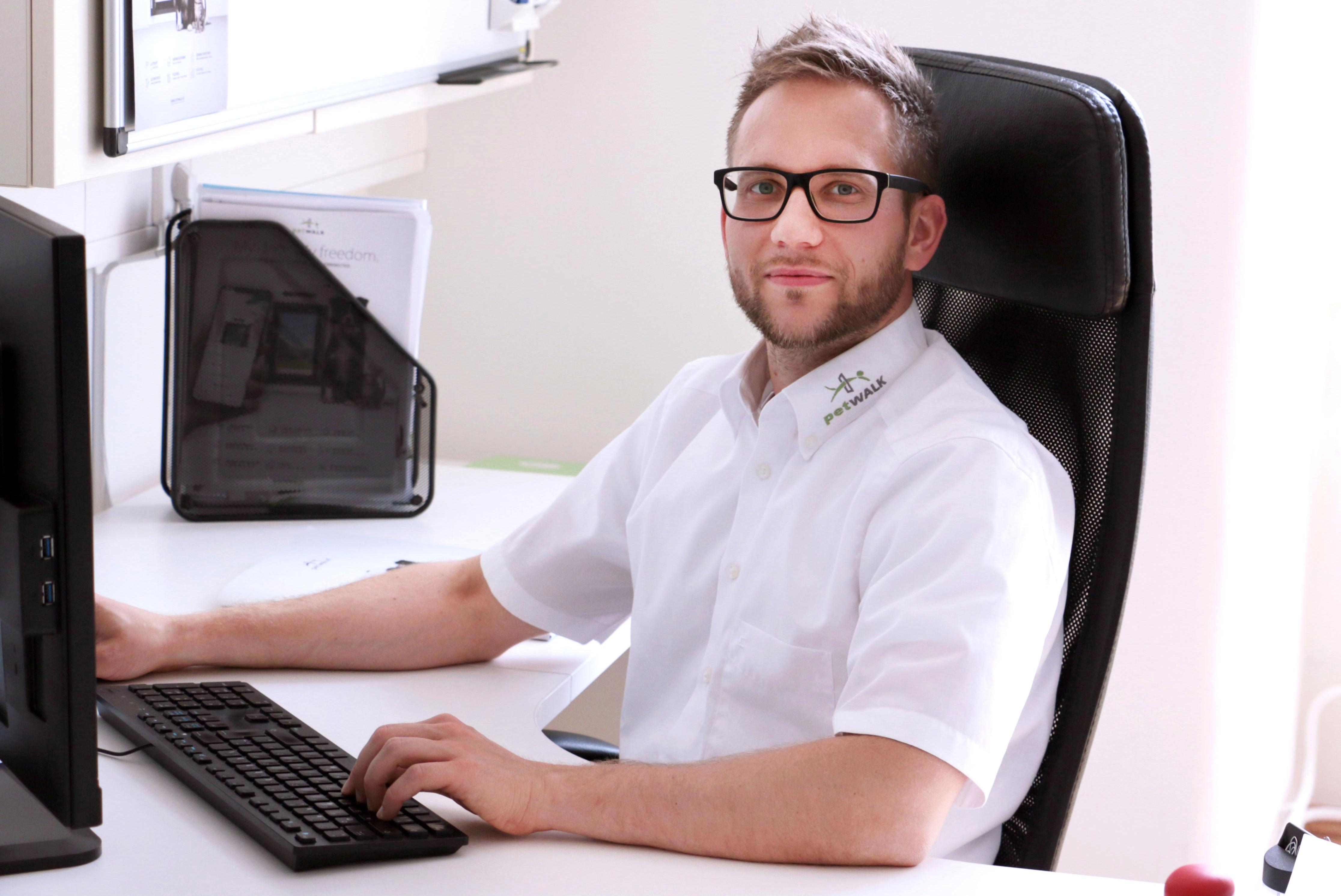 Stefan Winkler.